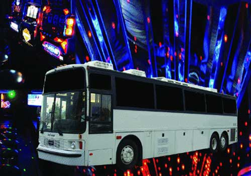 Basics for Hiring Party Bus Rentals