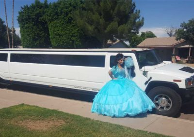Party Bus Limo-1