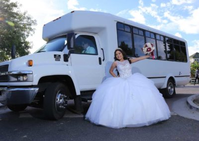 Party Bus Limo-10