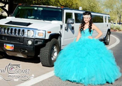 Party Bus Limo-4