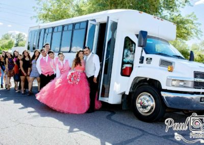 Party Bus Limo-7