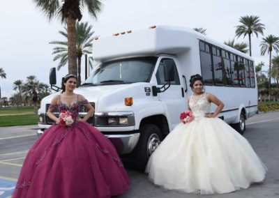 Party Bus Limo-9
